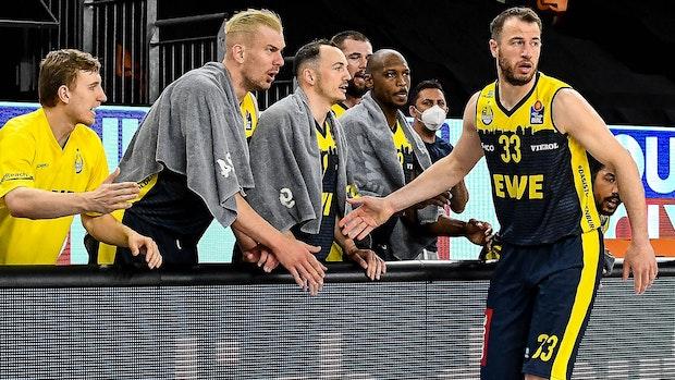 Oldenburger Basketballer:Ein Abschied ist fix, ein zweiter bahnt sich an
