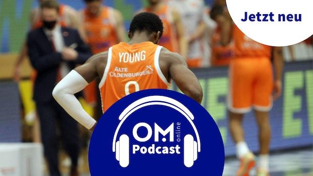 2. Episode des OM online Podcasts: Droht Rasta dasselbe Schicksal wie dem HSV?