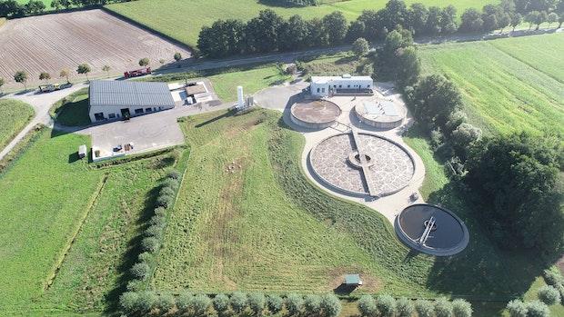 Der Ausbau der Steinfelder Kläranlage kostet mindestens 20 Millionen Euro