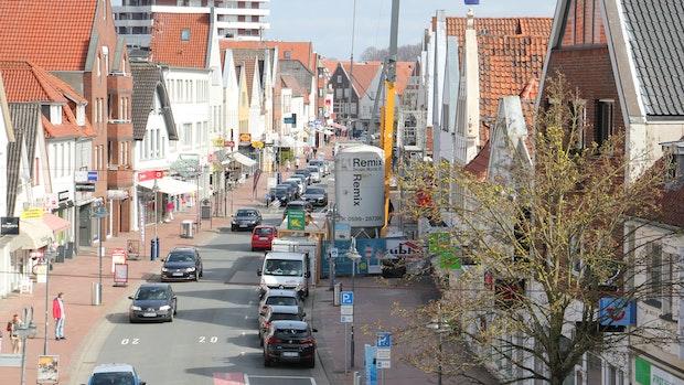 Masterplan soll der Vechtaer Innenstadt helfen