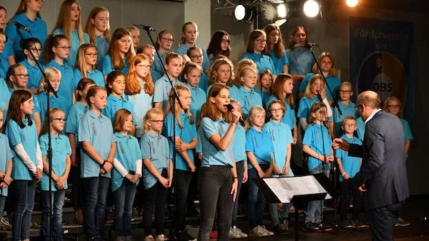 Kinderchor der Musikschule Romberg startet wieder mit den Proben
