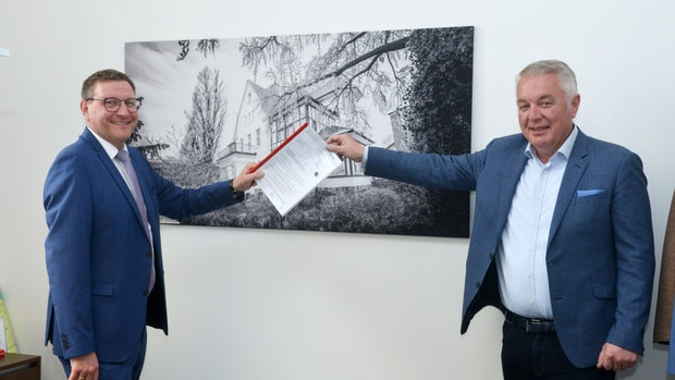"""Essen erhält 1,6 Millionen für Entwicklung des neuen Gewerbegebiets """"Osteressen"""""""