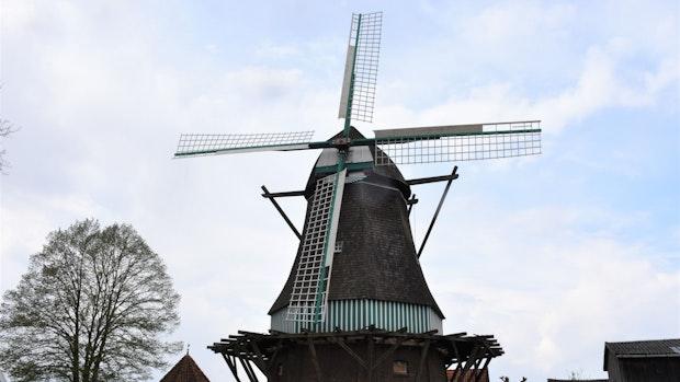 Darum wird die Galerie der Schweger Mühle abgebaut