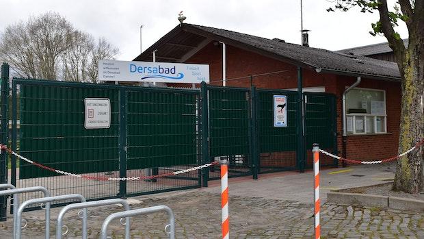 Damme bekommt Zuschuss für Dersabad-Sanierung