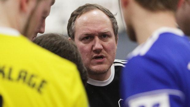 Dinklager Handballer setzen auf Kontinuität
