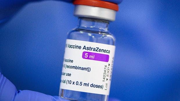 Astrazeneca-Impfstoff wird freigegeben