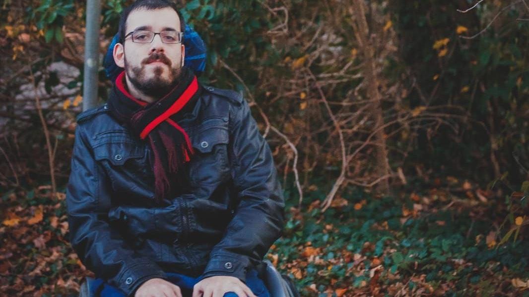 Kandidiert erstmals für den Stadtrat: Ali Moslas (29). Foto: SPD