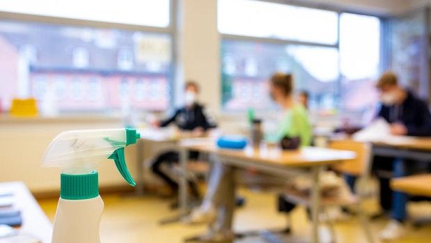 Schulen und Kindergärten im Kreis Cloppenburg gehen Montag in Szenario B