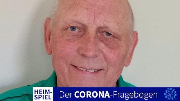 Heimspiel - Der Corona-Fragebogen
