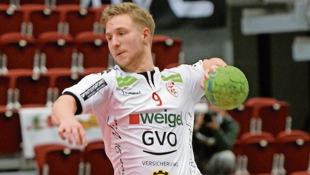 TVC-Handballer träumen vom ersten Erfolgserlebnis
