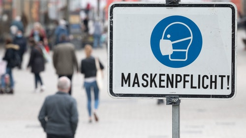 7-Tage-Inzidenz für Vechta nähert sich 165er-Grenzwert