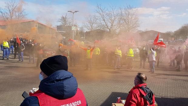 ZF-Werke am Dümmer: Betriebsräte befürchten Verlust von 1.000 Arbeitsplätzen