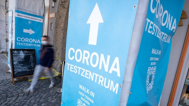 Corona: 12.656 Neuinfektionen und 127 neue Todesfälle