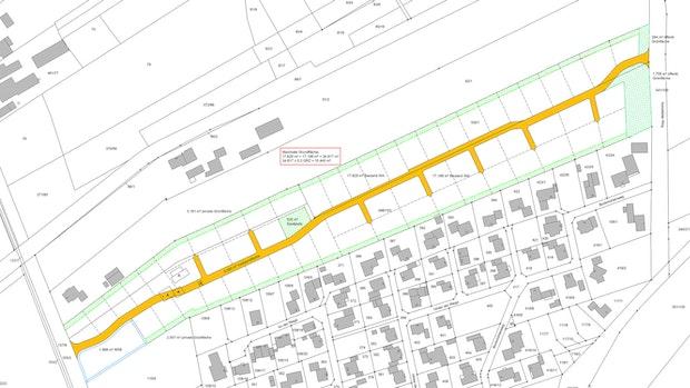 In Altenoythe entstehen 60 neue Baugrundstücke