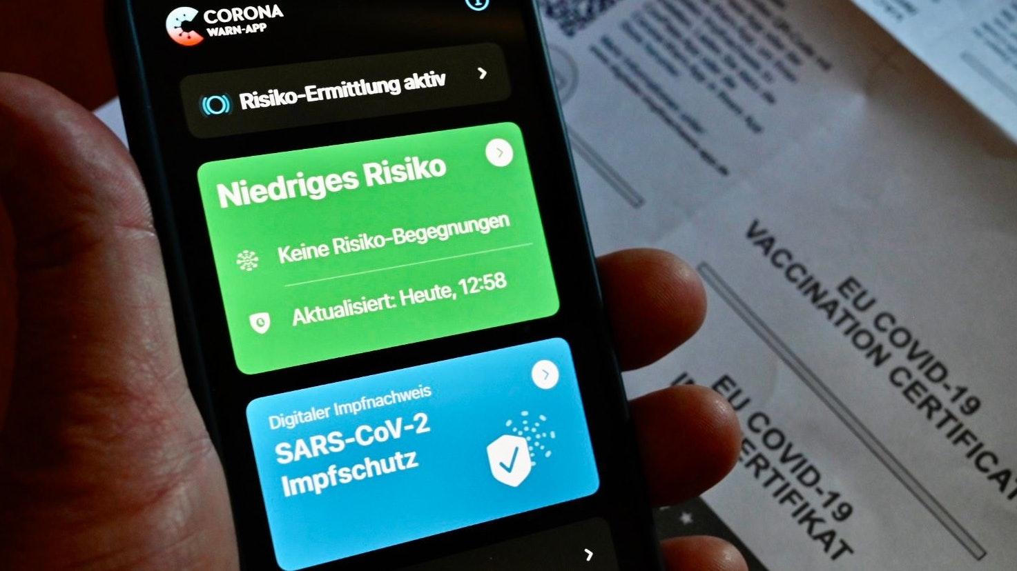 Digitaler Impfpass Startet Im Oldenburger Munsterland Nur Fast Problemlos Om Online