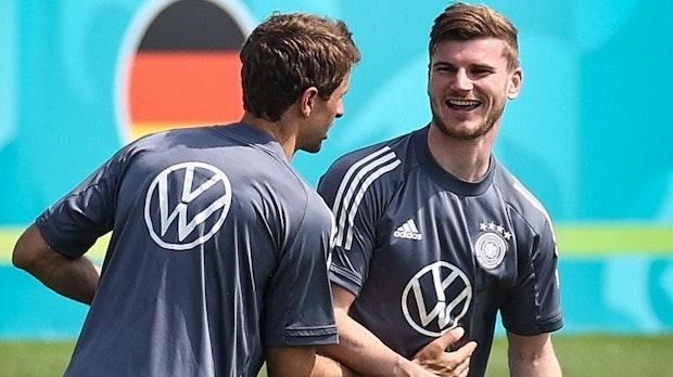 So denkt die Sportredaktion vor dem deutschen EM-Auftakt