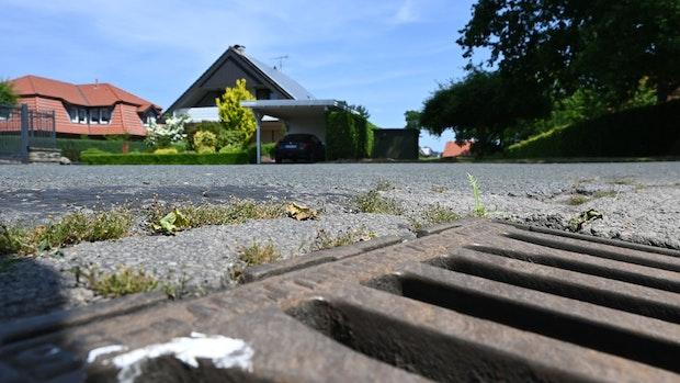 Straßenausbau in Sevelten weiter in Vorbereitung