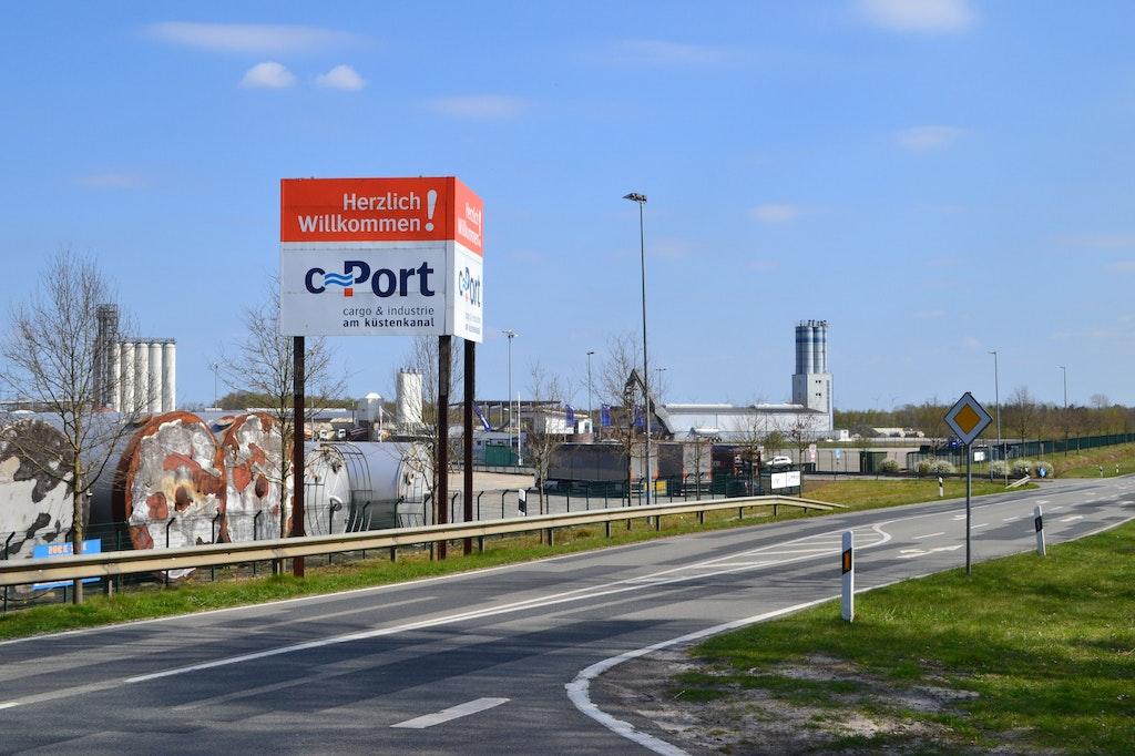Neuer Verein nimmt Anlagen am C-Port ins Visier