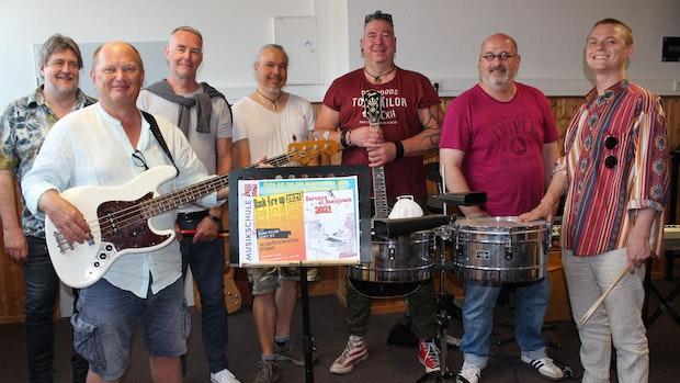 Summer-Open-Air-Konzerte der Musikschule Romberg finden im Juli statt