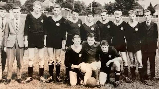 Als der BVC 1961 im Pokal triumphierte