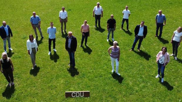 CDU Cappeln stellt sich zur Wahl auf