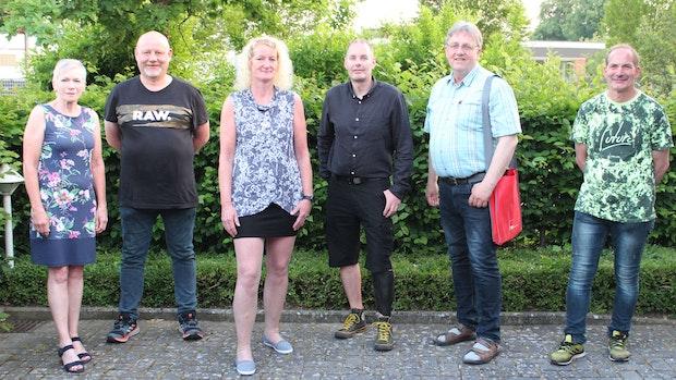 SPD tritt mit 6 Kandidaten zur Stadtratswahl in Dinklage an