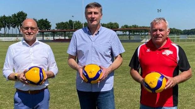 Zoran Nikolic coacht den VfL Oythe - mit hohen Zielen