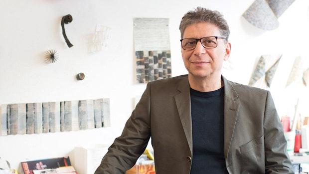 Kunstverein lädt zur digitalen Führung durch das Atelier von Jaakov Blumas ein