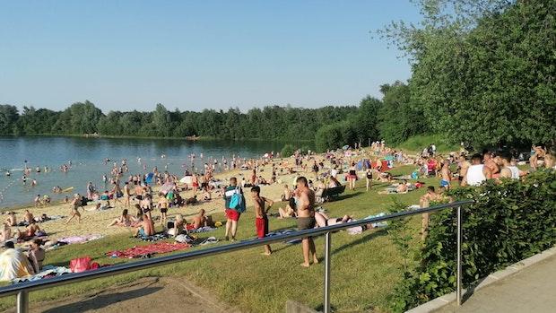 Gemeinde Emstek sperrt Halener Badesee