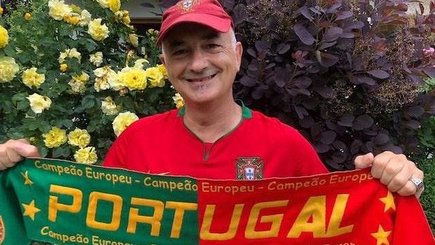 "EM: ""Seleção"" soll José Teixeiras Fußballsommer retten"