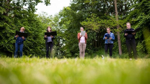 Chöre in Niedersachsen dürfen wieder gemeinsam singen