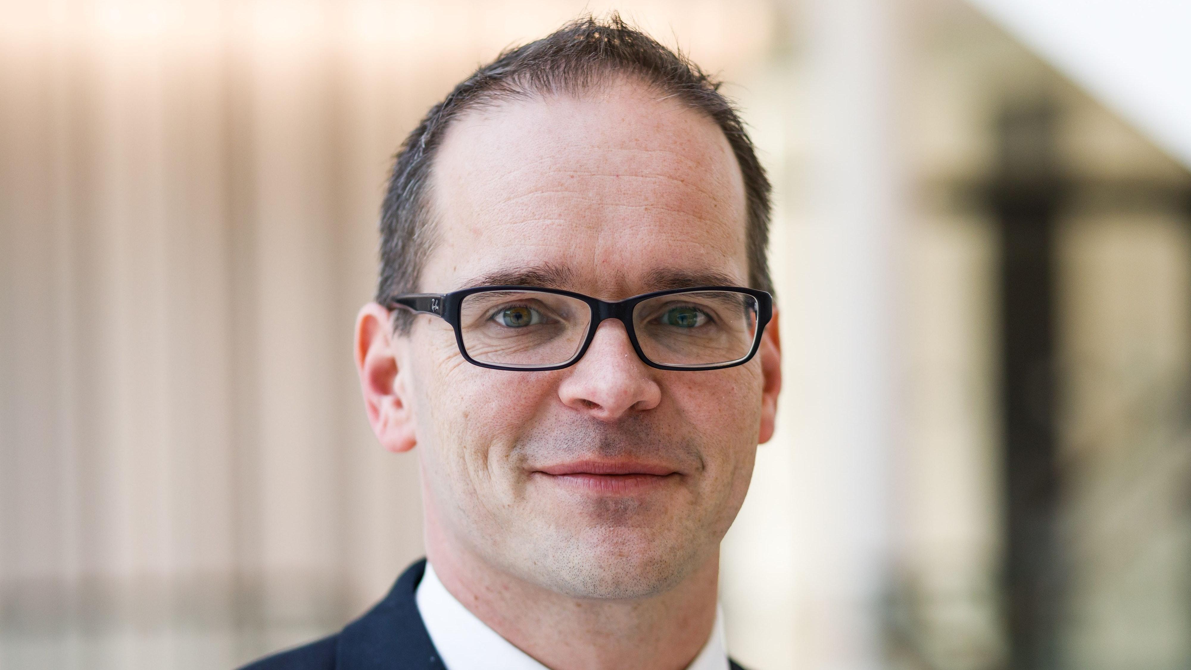 Niedersachsens Kultusminister Grant Hendrik Tonne (SPD). Foto: dpa/von Ditfurth