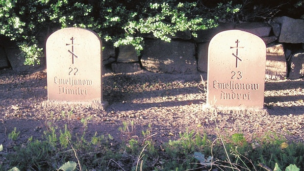 """Josef Ramler will """"den Toten ihre Identität wiedergeben"""""""