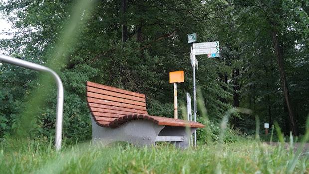 Sind Waldsofas nichts für Senioren? Diskussion in Goldenstedter Ausschuss
