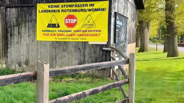 Endlagersuche: Kreise Cloppenburg und Vechta bekommen Geld vom Land, um die Bürger auf dem Laufenden zu halten