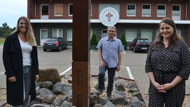 Zusammenhalt in Krisenzeiten: Linderner Emmanuel-Christen fühlen sich gestärkt