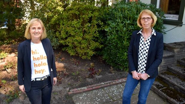 Das große Abschiedsgespräch: Zwei Kitaleiterinnen gehen in den Ruhestand
