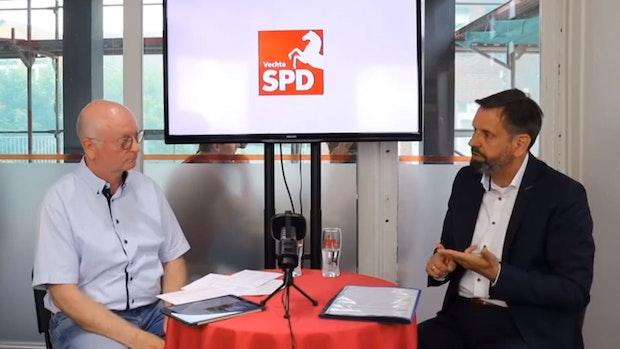 Lies: SPD muss sich mehr der Landwirtschaft widmen
