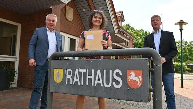 Rathausneubau: Cappelner Ratsfraktionen hoffen auf einen Investor