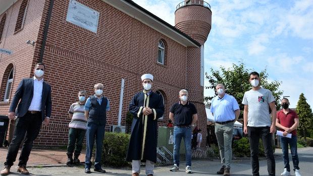 Islamische Gemeinden und Vechtaer Hausärzte organisieren mit der Stadt eine Impfaktion