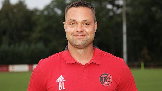 Björn Lipfert verlässt Frisia und wechselt nach Greifswald