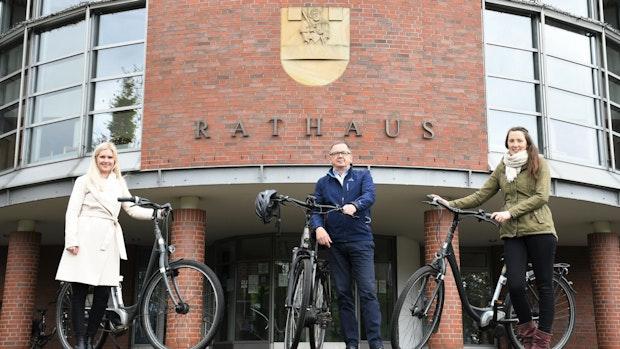 Cloppenburgs Stadtradler holen neuen Rekord