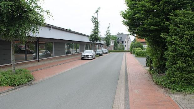 Einbahnstraße soll Kreuzung in Bakum entlasten