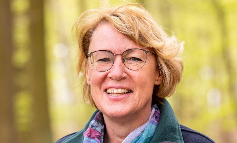 Hofft auf Einsicht in Brüssel: Ministerin Otte-Kinast (CDU). Foto: dpaFrankenberg