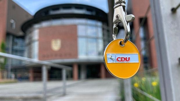 Kommunalwahl: CDUpräsentiert Liste für Stadtrat und Kreistag