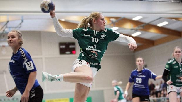 Handball: Vechta und Garrel spielen in der Nordstaffel