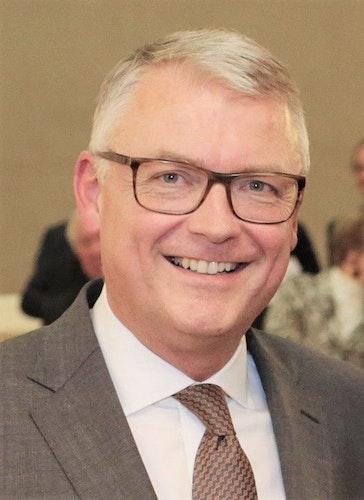 Martin Steinbrecher komplettiert den Vorstand des Arbeitgeberverbandes Oldenburg. Foto: Privat
