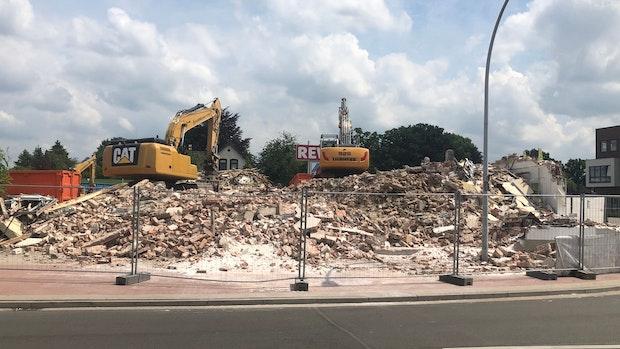 Pläne für neuesWohn- und Geschäftshaus in Vechta liegen vorerst auf Eis