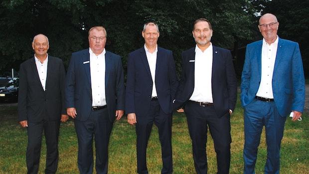 Volksbank Bösel ebnet Weg für Fusion