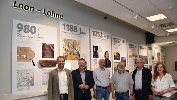 Der Anbau an das Industriemuseum Lohne wird am Freitag eröffnet – so sieht's innen aus